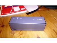 Sony Bluetooth speaker srs x33