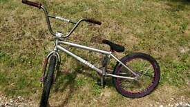 Norco Nail custom BMX Bike