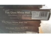 Wall Tiles & Adhesive (All New)