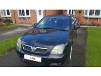 Vauxhall Vectra TDI for spares or repair still available