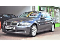 2008 BMW 3 Series 3.0 330i SE Saloon -- Automatic -- Part Exchange Welcome -- Drives Good
