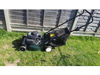 Mountfield Honda Laser petrol Lawn mower