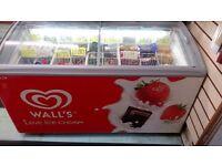 WALLS CHEST FREEZER FOR SALE (URGENT SHOP CLOSING DOWN!!)