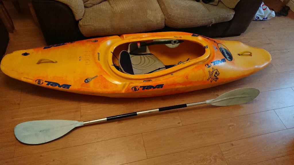 Pyranha Inazone Kayak 2.2 meters