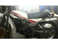Yamaha Dt175mx