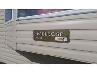 2010 Static Caravan For Sale At Golden Cap Holiday Park, Dorset. **Reduced**