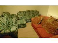 Free sofas!!
