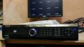 Samsung dvr 16 channel
