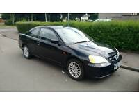 Honda Civic Coupe EM2 Sale or Swap