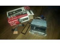 Car stereo pioneer DEH-X8700DAB