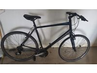 Specialized sirrus 2015 good condition