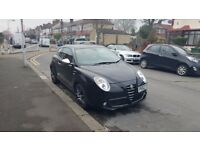 Alfa Romeo Mito Twin Air 0.9 - NO VEHICLE TAX NEEDED - £6200ono