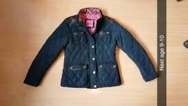 Girls Next Jacket