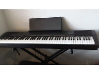 Casio CDP-130 Digital piano for sale, excellent working condition.