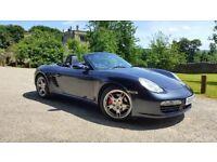 987 3.2 S Porsche Boxster 2005 **IMS UPGRADE** FPSH