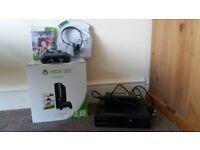 Xbox 360 500GB Bundle
