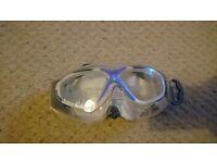 Aqua Sphere adult goggles