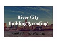 RIVERCITY BUILDING AND ROOFING SERVICES