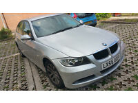 bmw 320d Diesel Auto 115000 Full Service History, Leather interior,Not 520 Audi a4, C class,i30,i40