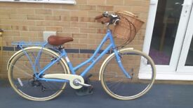 Pendleton Somerby 17 inch Bicycle