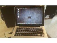 "Mid 2009 Macbook Pro 13"""