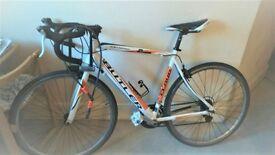 Racing bike Claud Butler San Remo