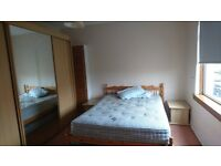 Double room to let in a fully furnished house.