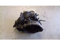 VAUXHALL VECTRA 6 speed f40 gearbox