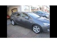 Vauxhall Astra diesel estate wanted