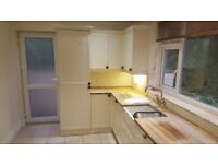 full shaker kitchen