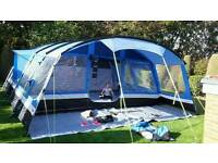 Higear oasis 8 family tent