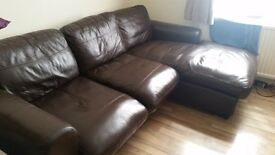 Chaise lounge need quick sale please make realistic offers.