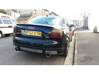 Audi A4 TDI 130bhp RS4 Replica body kit not M3 Sline m packet s4 sirocco