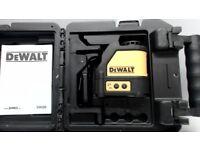 Dewalt DW088-XJ Laser Level. Full 6 Month Warranty.