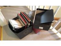 Ikea boxes - Free