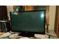 LG 50 Inch HD TV (50PK590)