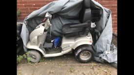 Breeze mobility scooter forsale