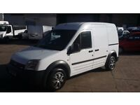 2008 / 08 Plate Ford Transit Connect 1.8TDCI T230 LWB HIGH ROOF Panel Van NO VAT NO VAT