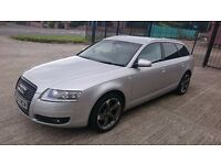 AUDI A6, Leather seat, XENON LIGHTS, Navigation system