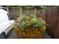 House/Garage/shed/garden/outbuilding clearance and make over