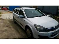 Vauxhall Astra estate 1.7 cdti new mot