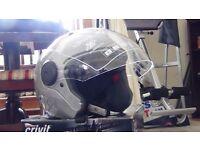 Motorbike/Scooter OPENFACE helmet/XL /BRAND NEW