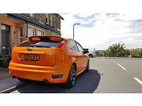 Ford focus st st3 stunning low miles! Not m3 rs rs3 rs4