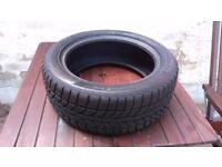 Hankook Icepert 195x50x15 Winter Tyre