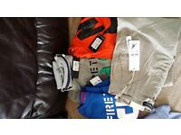 Boys Clothing 12 - 13 years. BNWT