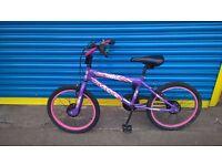 Maniac Childs Bike for sale Tyre Size 20x1.95