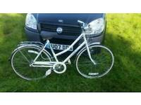 Falcon city classic and vintage bike good condition and fully working