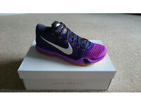 """Nike Kobe X Elite Low """"Opening Day"""" UK Size 11 (New)"""