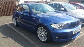 BMW 118D ****68K MILEAGE****