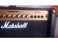 Marshall guitar amp G50R CD.